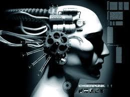 Brain mind uploading