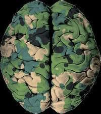 military brain