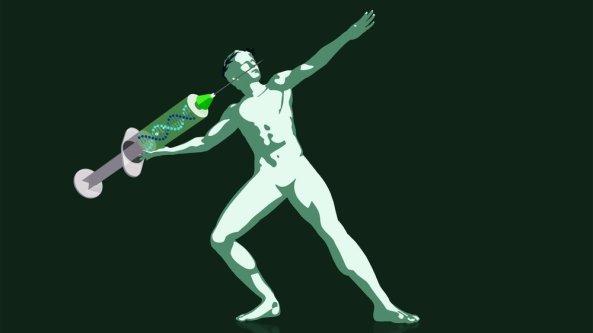 Gene Doping (Ralf Hiemisch)